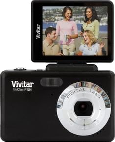 Vivitar VF124 14MP Digital Camera