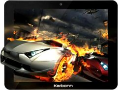 Karbonn Smart Tab 8 Velox WiFi (4GB)