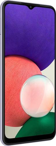 Samsung Galaxy A22 5G (8GB RAM + 128GB)