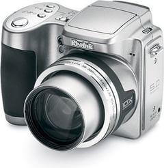 Kodak Easyshare Z740 5MP Digital Camera