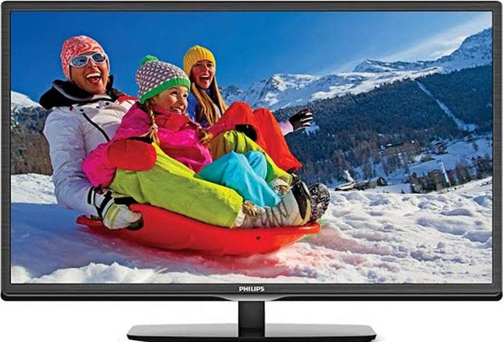 Philips 32PFL3938 81cm (32) LED TV (HD Ready)