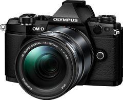 Olympus OM-D E-M5 Mark II 14 - 150mm DSLR Camera