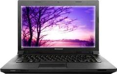 Lenovo IdeaPad B490 (59-369872) Laptop (2nd Generation Intel Core i3/2GB /500GB/DOS)