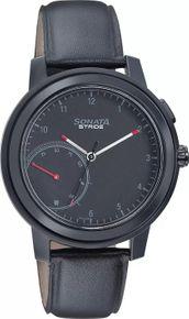 Sonata Stride Hybrid Smartwatch