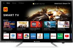Kodak 32HDXSMART (32-inch) HD Ready  Smart LED TV