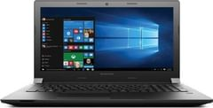 Lenovo Essential B41 (80LD002KIH) Laptop (PQC/ 4GB/ 500GB/ 8GB SSD/ Win10/ 4GB Graph)