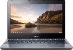 Acer C720 Chromebook (4th Gen CDC/ 2GB/ 16GB SSD/ Chrome OS) (NX.SHESI.001)