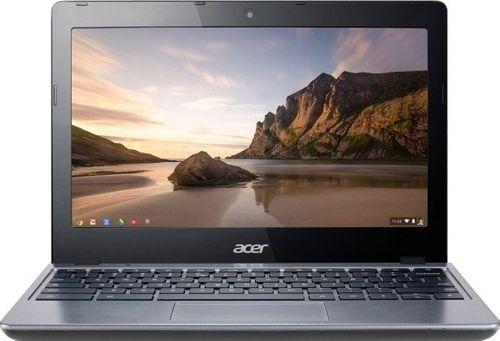 Acer C720 Chromebook (4th Gen CDC/ 2GB/ 16GB SSD/ Chrome OS) (NX.SHESI.001)