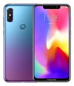 Motorola P30 Note vs Motorola Moto G6 Plus | Gizinfo