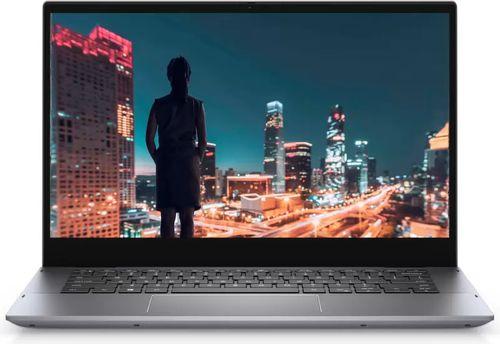 Dell Inspiron 5406 Laptop (11th Gen Core i7/ 8GB/ 512GB SSD/ Win10)