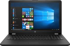 HP 15q-bu014TU (2VY06PA) Laptop (7th Gen Ci5/ 4GB/ 1TB/ Win10 Home)