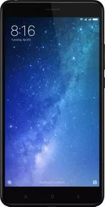 Xiaomi Mi Max 2 (4GB RAM + 128GB)
