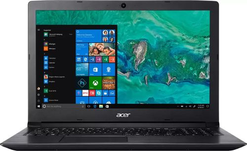Acer Aspire 3 A315-33 (UN.GY3SI.002) Laptop (Celeron Dual Core/ 2GB/ 500GB/ Win10 Home)