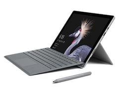 Microsoft Surface Pro 6 Laptop (8th Gen Ci7/ 8GB/ 256GB/ Win10)