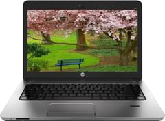 HP ProBook 440G2 (J8T88PT) Laptop (4th Gen Intel Core i5/ 4GB /500GB/Intel HD Graphics 4400/ Windows 8 Pro)