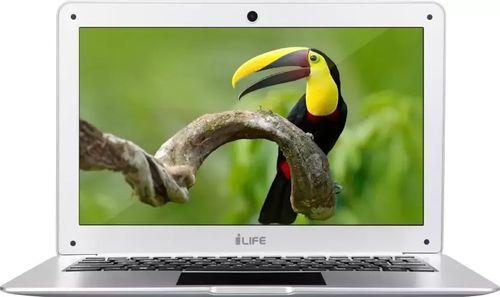 LifeDigital ZED Air Pro Laptop (Atom Quad Core/ 2GB/ 32GB/ Win10 Home)