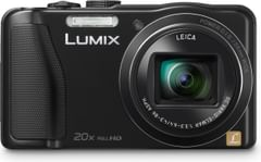 Panasonic Lumix DMC-ZS25 20x 16.1MP Digital Camera