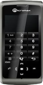 Micromax X500