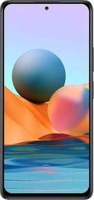 Xiaomi Redmi Note 10 Pro Max (6GB RAM + 128GB) vs Poco X3 (6GB RAM + 128GB)