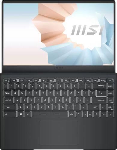 MSI Modern 14 B11MOU-637IN Laptop (11th Gen Core i5/ 8GB/ 512GB SSD/ Win10 Home)