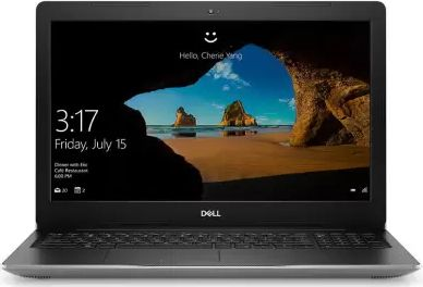 Dell Inspiron 3593 Laptop (10th Gen Core i3/ 8GB/ 1TB HDD/ Win10 Home)