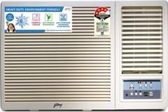 Godrej 1.5 Ton 4 Star GWC-18GU Window Air Conditioner