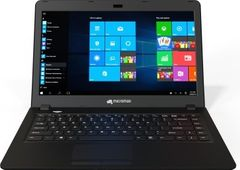 Micromax Ignite LPQ61 Notebook (PQC/ 4GB/ 1TB/ Win10)