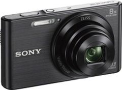 Sony Cybershot DSC-W830 20 MP Point & Shoot