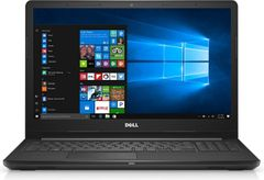 Dell Inspiron 3576 Laptop (7th Gen Core i3/ 8GB/ 1TB/ Win10/ 2GB Graph)