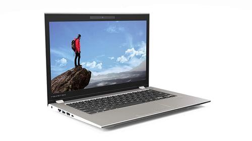 Nexstgo Primus Series NX101 Laptop (8th Gen Ci5/ 8GB/ 256GB SSD/ Win10 Pro)