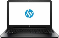 HP 15-be011TU Notebook (6th Gen Ci3/ 4GB/ 1TB/ Win10 Home)