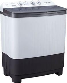 Voltas Beko WTT85DGRG 8.5 Kg Semi Automatic Washing Machine