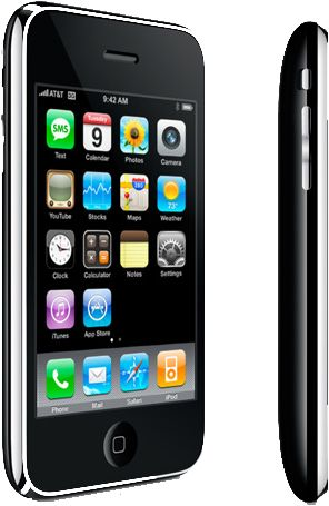 prix iphone 3gs