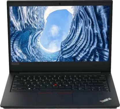 Lenovo E490 20N8S0JD00 Laptop (8th Gen Core i5/ 8GB/ 1TB 128GB SSD/ Win10 Pro/ 2GB Graph)