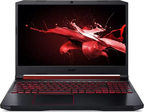 Acer Nitro 5 AN515-54 (NH.Q5BSI.006) Gaming Laptop (9th Gen Core i5/ 8GB/ 1TB SSD/ Win10/ 6GB Graph)