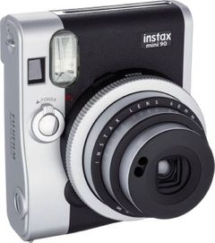 Fujifilm INSTAX MINI 90 NEO CLASSIC Camera and Film Kit