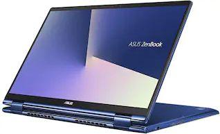 Asus ZenBook Flip 13 UX362FA Laptop (8th Gen Core i7/ 8GB/ 512GB SSD/ Win10)