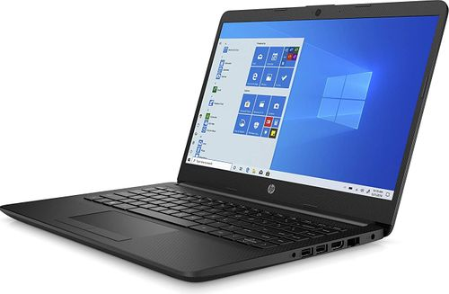 HP 14s-cf3074TU Laptop (10th Gen Core i3/ 8GB/ 256GB SSD/ Win10)