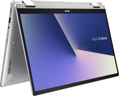 Asus ZenBook Flip 14 UM462DA-AI701TS Laptop (2nd Gen Ryzen 7/ 8GB/ 512GB SSD/ Win10 Home)