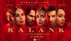 Buy Kalank Movie Voucher Worth Rs. 199 & Get Instant Discount Of Rs. 99