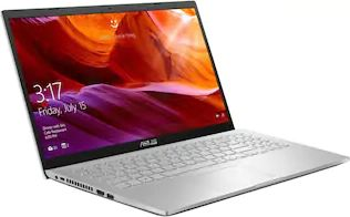 Asus VivoBook 15 X509UA-EJ381T Laptop (7th Gen Core i3/ 8GB/ 1TB/ Win10)