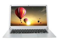 Binai G14 Pro Notebook (Intel Cherry Trail X5 Z8350/ 4GB/ 64GB/ Win10)
