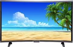 Krisons KTV32CU 32-inch HD Ready Curved LED TV
