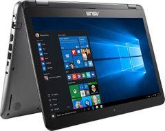 Asus VivoBook Flip R518UA-DH51T Laptop (7th Gen Core i5/ 8GB/ 256GB SSD/ Win10)