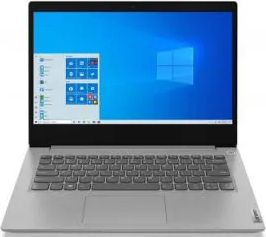 Lenovo Ideapad Slim 3i (81WD00JYIN) Laptop (10th Gen Core i3/ 4GB/ 1 TB/ Win10)