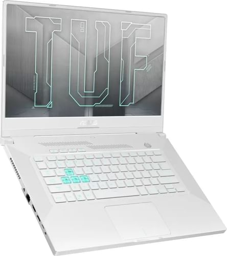 Asus TUF Dash FX516PM-AZ154TS Gaming Laptop (11th Gen Core i7/ 16GB/ 1TB SSD/ Win10 Home/ 6GB Graph)