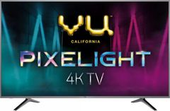 Vu Pixelight 65-QDV 65-inch Ultra HD 4K  Smart LED TV