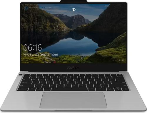 Avita Liber NS14A8INV561 Laptop (Ryzen 5-3500U/ 8GB/ 512GB SSD/ Win10 Home)