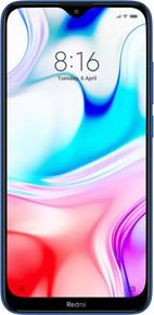 Samsung Galaxy M20 vs Xiaomi Redmi 8
