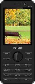 Intex Turbo Duoz